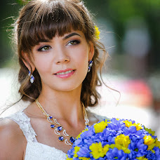 Wedding photographer Elena Morozova (ahmorozova). Photo of 24.08.2016