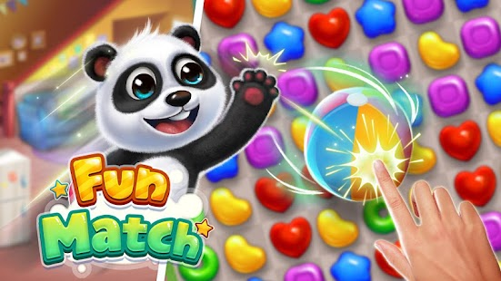 Fun Match™ - match 3 games Screenshot