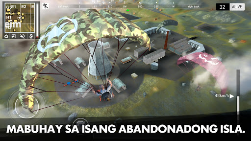 Last Battleground: Survival 1.1.0 screenshots 1