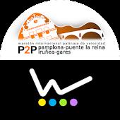 AsWings P2P 2015 Marathon