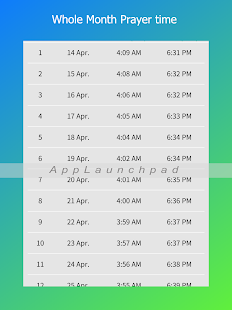 Download Ramadan 2020 | All about Ramadan For PC Windows and Mac apk screenshot 4