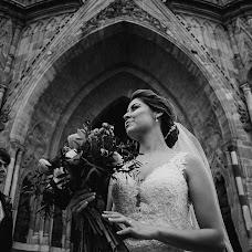 Wedding photographer Marcos Valdés (marcosvaldes). Photo of 23.10.2018