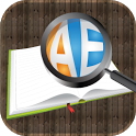 AE 앱도서관 icon
