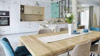 Appartement 4 pièces 122,1 m2