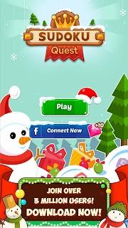 Sudoku Quest screenshot 03