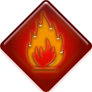 App Icon for Dangerous Goods - ADR Pro (ADR 2019) App in Czech Republic Google Play Store