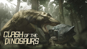 Clash of the Dinosaurs thumbnail