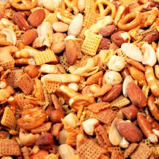 Wheat Chex Recipes