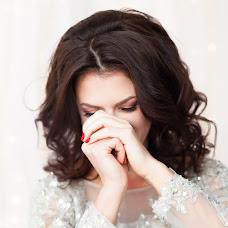Wedding photographer Karina Malceva (Malceva). Photo of 13.04.2018