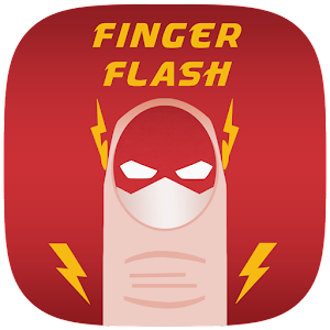 Finger Flash for PC and MAC