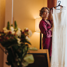 Wedding photographer Tim Bogdanov (timsay). Photo of 18.10.2016