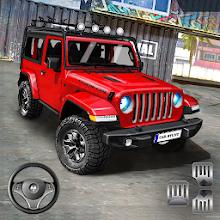 Impossible Tracks Car Stunt : Road Climb 4X4 Download on Windows