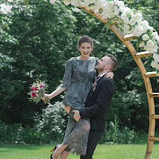 Wedding photographer Inna Derevyanko (innaderevyanko). Photo of 07.08.2017