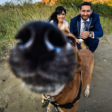 Wedding photographer Vlad Pahontu (vladPahontu). Photo of 20.01.2018