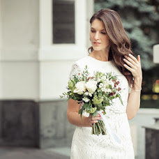 Wedding photographer Anna Lytaeva (Mahatm). Photo of 21.08.2018