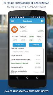 Parkifast: Aparca a la primera screenshot