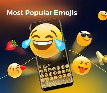 App Cheetah Keyboard - Emoji & Gif Keyboard APK for Windows Phone