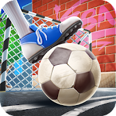 Street Soccer Android APK Download Free By ANDROID PIXELS