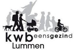 Sint-Vincentius Lummen Sponsors van de Sint-Vincentiusvereniging Lummen KWB Lummen