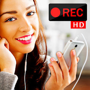 HD Sound Recording - 2018 Voice Recorder
