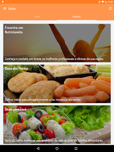 Nutrieduc- screenshot thumbnail