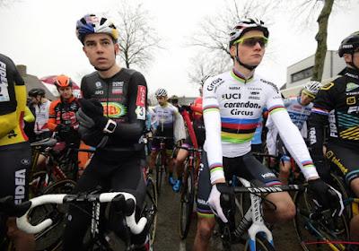 """Van der Poel: """"Van Aert doet mij dromen van succes in Ronde van Frankrijk"""""""