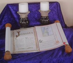 Photo: Tweede advent: Jozua 2