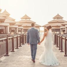 Wedding photographer Kristina Sheremet (Sheremet). Photo of 02.09.2018