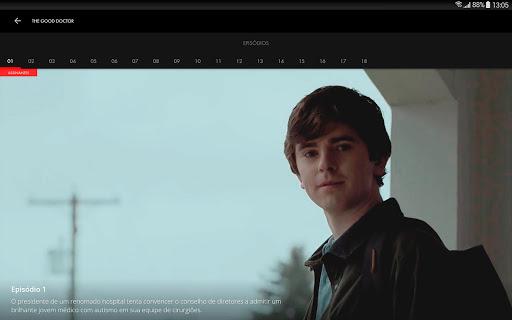 Globoplay 2.57.0 screenshots 11