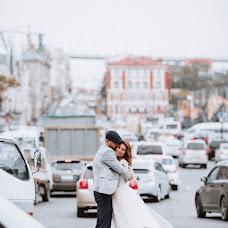 Wedding photographer Valentin Gricenko (PhotoVel). Photo of 27.03.2018