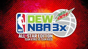 Mountain Dew NBA 3X All-Star Challenge thumbnail