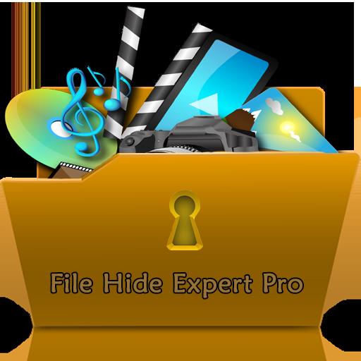 File Hide Expert - Hide It Pro