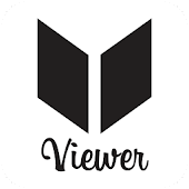 Bookcaze Viewer