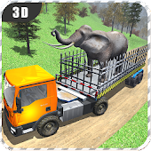 Off Road Transport Animal Farm