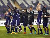 Saief rend hommage à Teo après la victoire contre Charleroi