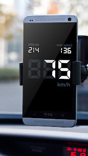 Speedometer HUD 2