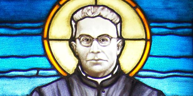 Mặc dù vị linh mục thánh thiện này chết vì ung thư, đây là lý do ngài được công nhận là người tử đạo của Cộng sản Ba Lan