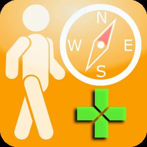 Mock GPS - Walk Simulator Pro