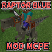 Raptor Blue Addon