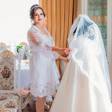 Wedding photographer Volodimir Lozoviy (Kapitoshka67). Photo of 22.10.2018