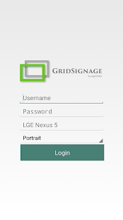 Grid Signage - náhled
