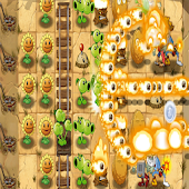 Tải Game Guide for Plants VS Zombies 2
