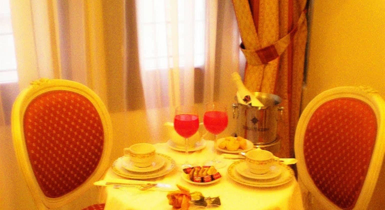 Hotel San Luca Venezia