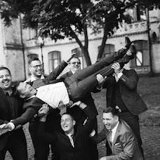 Wedding photographer Olya Karrera (olyacarrera). Photo of 15.07.2017