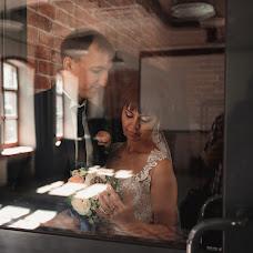 Wedding photographer Denis Ignatov (mrDenis). Photo of 07.09.2018