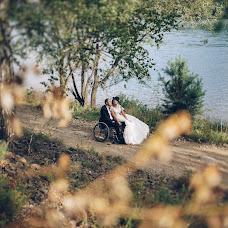 Wedding photographer Evgeniy Konstantinopolskiy (photobiser). Photo of 23.09.2018