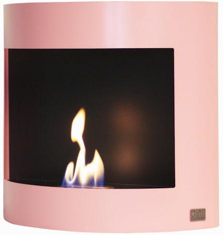 Bonneville Crazy - Pink