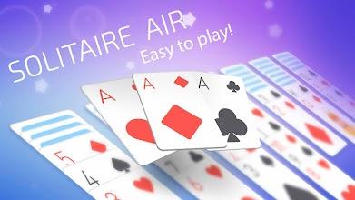 Solitaire Air screenshot thumbnail