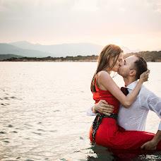 Wedding photographer Mariya Dubrovina (MariDubrovina). Photo of 31.08.2015