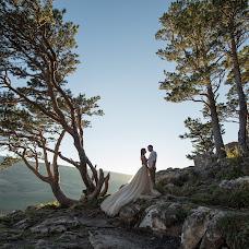 Wedding photographer Konstantin Trifonov (koskos555). Photo of 14.11.2018